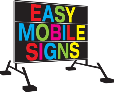 Easy Mobile Signs